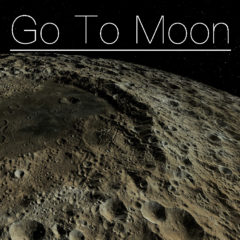 GO TO MOON